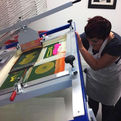 הדפסת מדבקות עגולות